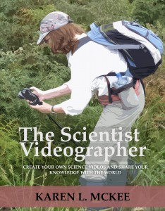 The Scientist Videographer Book