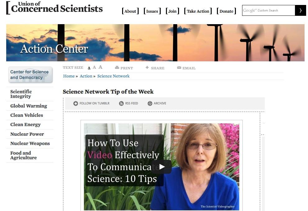 screenshot_Union_Concerned_Scientists_klmckee